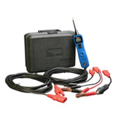Power Probe PP319FTC-BLU III Test Light and Voltmeter, Blue