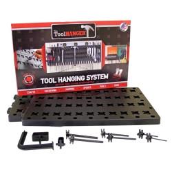 Hansen Global 8209 ToolHanger 11 pc Kit - Tool Organizer