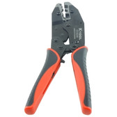 K Tool KTI56206 Ratcheting Spark Plug Wire Crimper