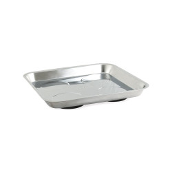 Titan Tools 21262 Square Magnetic Parts Tray
