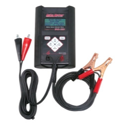 Auto Meter Products, Inc. BVA-350 Handheld Electrical System Analyzer/Tester with 40 Amp Load