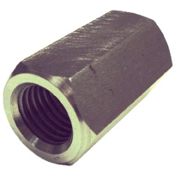 """The Main Resource AN3102 Standard Replacement 1"""" Arbor Nut For Ammco Brake Lathes"""