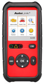 Autel AL529 Diagnostic Scanner - USA Version