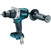 Makita XFD07Z LXT Lithium Ion Brushless Cordless Driver Drill - Tool Only