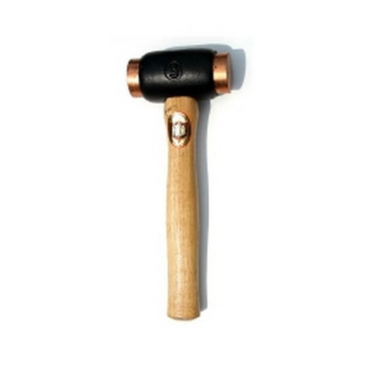 NES TH04314 Thor 14-Inch Copper Hammer