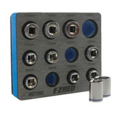E-Z Red SHM38 Magnetic Socket Holder