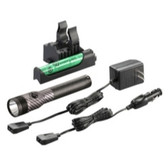 Streamlight 75441 Stinger LED HL 120V/AC DC Piggyback Charger for Flashlight - Carbon Fiber