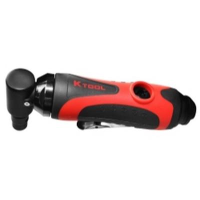 "K Tool KTI87134 Heavy Duty industrial Quality 1/2"" HP 1/4"" Angle Die Grinder"