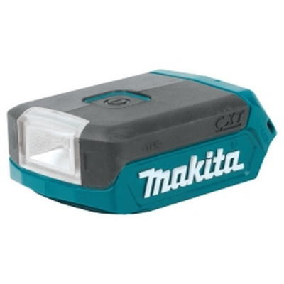 Makita ML103 12V Max CXT LED Flashlight