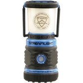 Streamlight 44949 Blue Siege Rugged, Compact Lantern w/AA Batteries