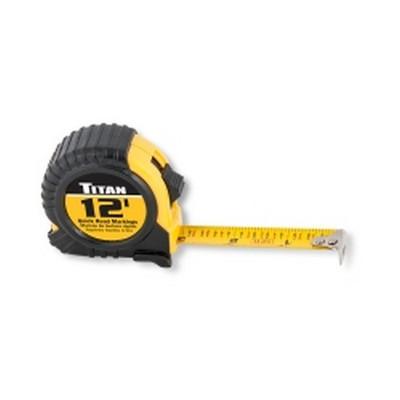 Titan Tools 10904 12' Tape Measure