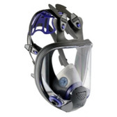 3M 89424 3M Ultimate FX Full Facepiece Reusable Respirator FF-403, Respiratory Protection, Large
