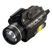 Streamlight 69261 TLR-2 HL LED Rail Mounted Flashlight with Laser