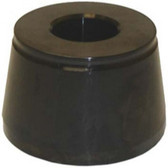 "The Main Resource TMRWB2253-40 40mm Low Profile Taper Balancer Cone Range 2.50"" - 2.94"""