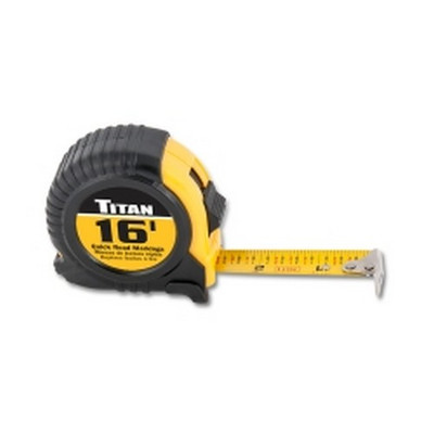 Titan Tools 10905 16ft Tape Measure