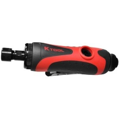 """K Tool KTI87124 Heavy duty industrial quality 1/2"""" HP 1/4"""" Straight Die Grinder"""