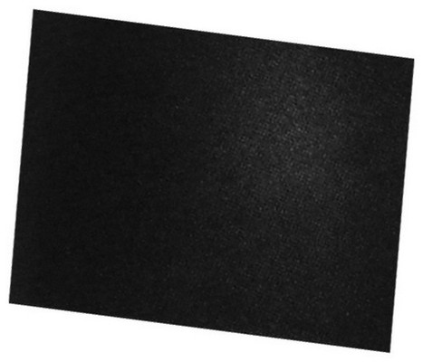 "American International NF1000 Abs Sheet 15""X20"" Plain With One Textured Surface"
