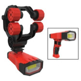 E-Z Red XLUHLS Underhood Clamp Light System