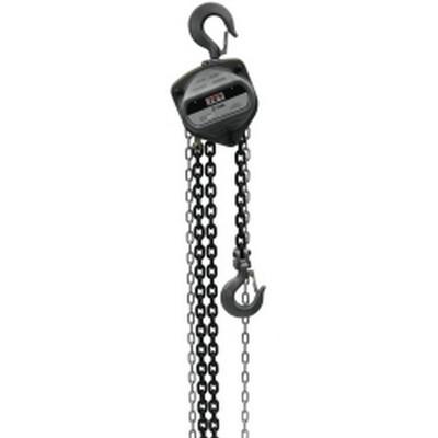 Jet 101930 S90 Series Hand Chain Hoist, 2 Ton 10' Lift