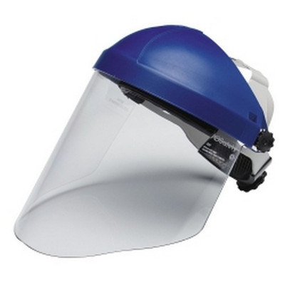 3M 82701 TuffMaster WP96 Polycarbonate Window Replacement Faceshield Clear Lens