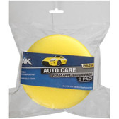 Peak PKC0HT Foam Applicator Pads 3-Pack