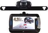 Peak PKC0BU4-07 4.3 Wireless Digital Backup Camera Kit