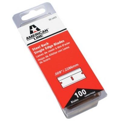 American Safety Razo 66-0403 Razor Blade