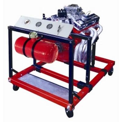 Larin METS1 Mobile Engine Testing Station