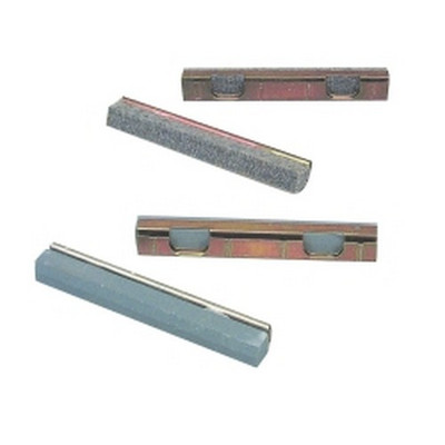 Lisle 15510 180 Grit Stone/Wiper Set for the LIS15000