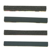 Lisle 15520 280 Grit Stone/Wiper Set for the LIS15000