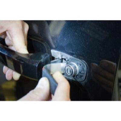 Lisle 32860 Door Handle Spring Retainer Tool for GM