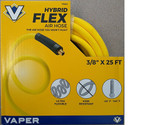 Titan Tools 19464 3/8 in. x 25 ft. Hybrid Air Hose