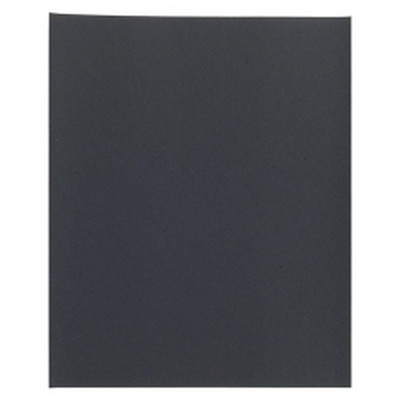 Norton 39383 Paper Sheet 9 X 11 In. 600 Grit A/O