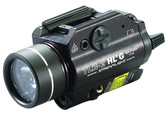 Streamlight 69265 TLR-2 HL G Rail Mounted 800 Lumen Flashlight w/Green Laser