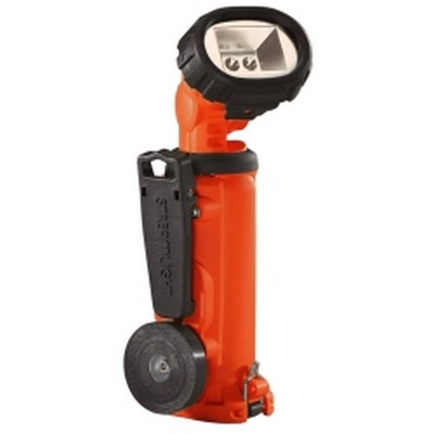 Streamlight 90651 Knucklehead Orange Light Only Rechargable