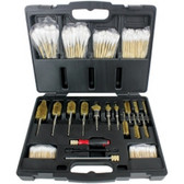 Innovative Products Of America 8090B Professional Diesel Injector-Seat Cleaning Kit
