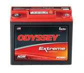 Odyssey PC680 Performance Batteries