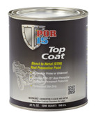 POR-15 46804 White Top Coat - 1 Quart