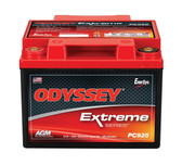 Odyssey PC925L Automotive Light Truck Battery