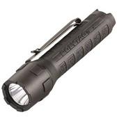 Streamlight 88600 Dual PolyTac X Professional Tactical Flashlight - Black
