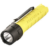 Streamlight 88601 Dual PolyTac X Professional Tactical Flashlight - Yellow