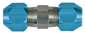S.U.R. & R AC19M Compression Fitting, 19mm Outside Diameter