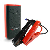 Schumacher Electric SL1313 Water-Resistant Lithium Ion Jump Starter/ Power Pack