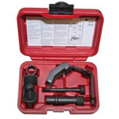 Schley Products 13300 Duramax LLY, LBZ, And LMM Injector Puller Kit