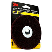 3M 03173 Light Rust and Paint Remover