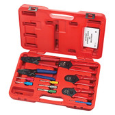 SG Tool Aid 18700 Master Terminal Tool Kit