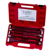 SG Tool Aid 89360 5 Piece Body Forming Punch Set