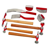 SG Tool Aid 89450 9 Pc. Aluminum Body Repair Kit