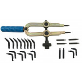 CTA Tools 4031M Heavy Duty Lock Ring Tool Master Kit