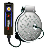 Cliplight 223112 Hemitech One Powerful LED Worklight